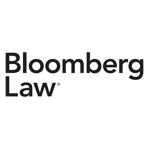Featured on Bloomberg Logo