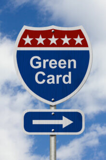 Green card expired? Don't panic. Here's what you need to know.